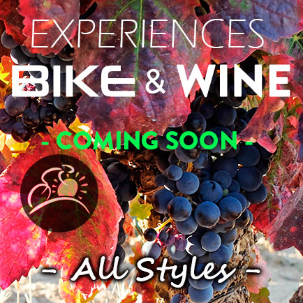 Experiences BIKE & WINE